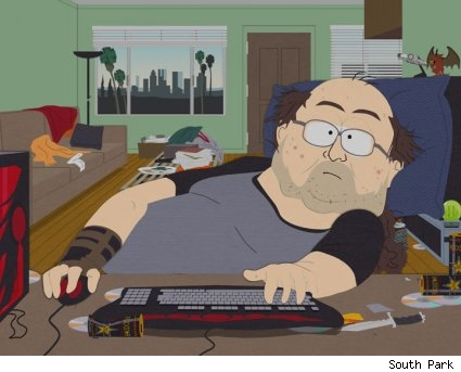 Diablo 3 releases May 15!! - Page 3 South-park-no-life