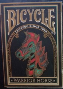 bicycle warhorse