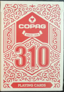 copag 310 red